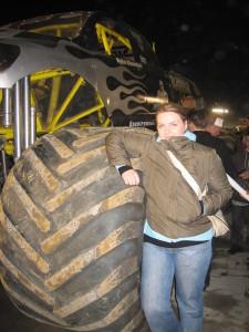 Monster Truck Show 2009 206